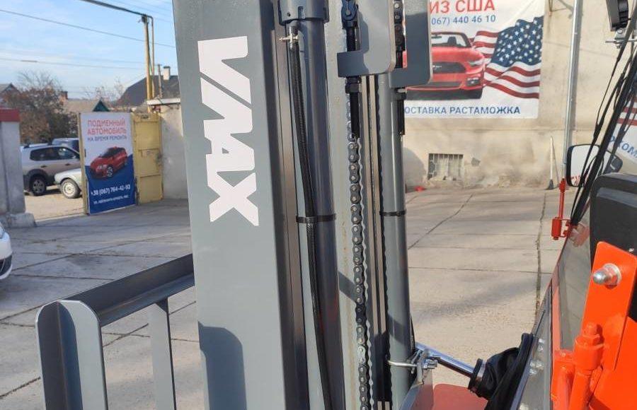Купить VMAX CPCD30 2020 в Украине - 28