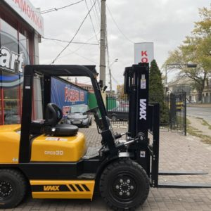 Купить VMAX CPCD30 2020 в Украине - 5