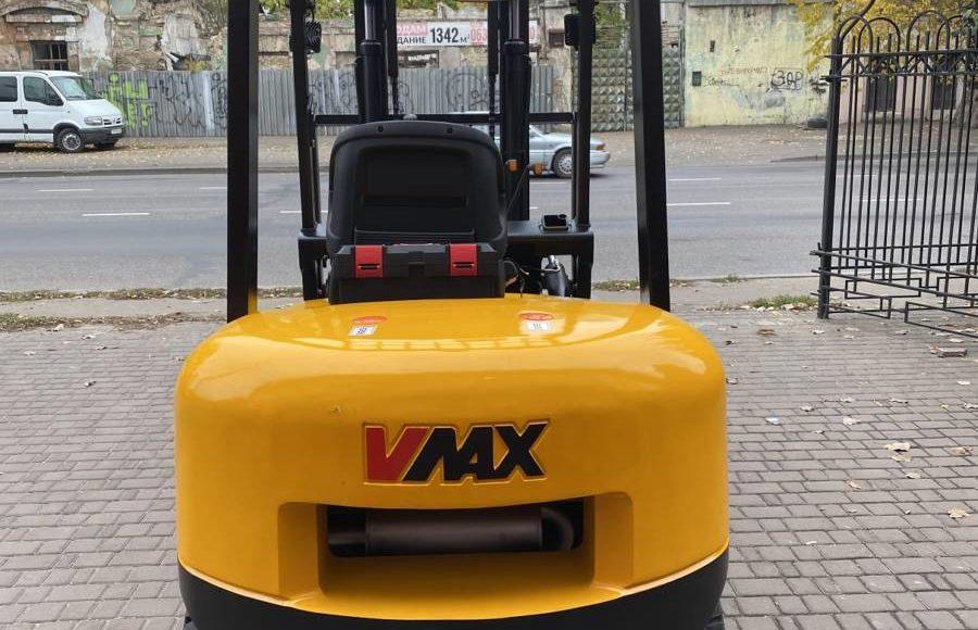 Купить VMAX CPCD30 2020 в Украине - 7