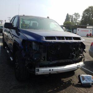 Купить 2014 TOYOTA TUNDRA DOUBLE CAB SR/SR5 в Украине - 1