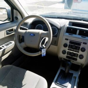 Купить 2012 FORD ESCAPE XLT в Украине - 9