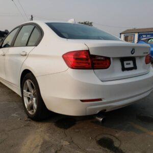 Купить 2015 BMW 320 I в Украине - 3