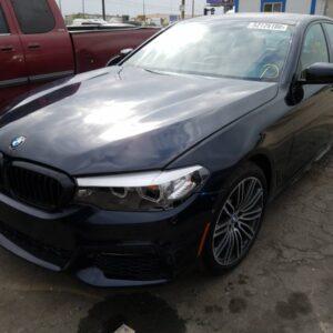 Купить 2020 BMW 530 I в Украине - 2