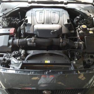 Купить 2016 JAGUAR XF S в Украине - 7