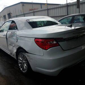 Купить 2012 CHRYSLER 200 LIMITED в Украине - 3