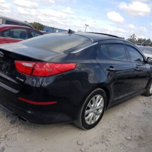 Купить 2014 KIA OPTIMA EX в Украине - 4