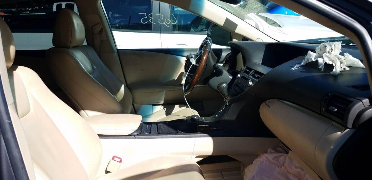 Купить 2013 LEXUS RX 350 в Украине - 5