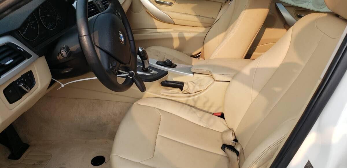 Купить 2015 BMW 320 I в Украине - 5