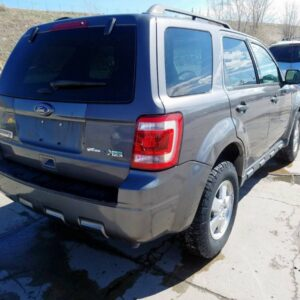 Купить 2012 FORD ESCAPE XLT в Украине - 4