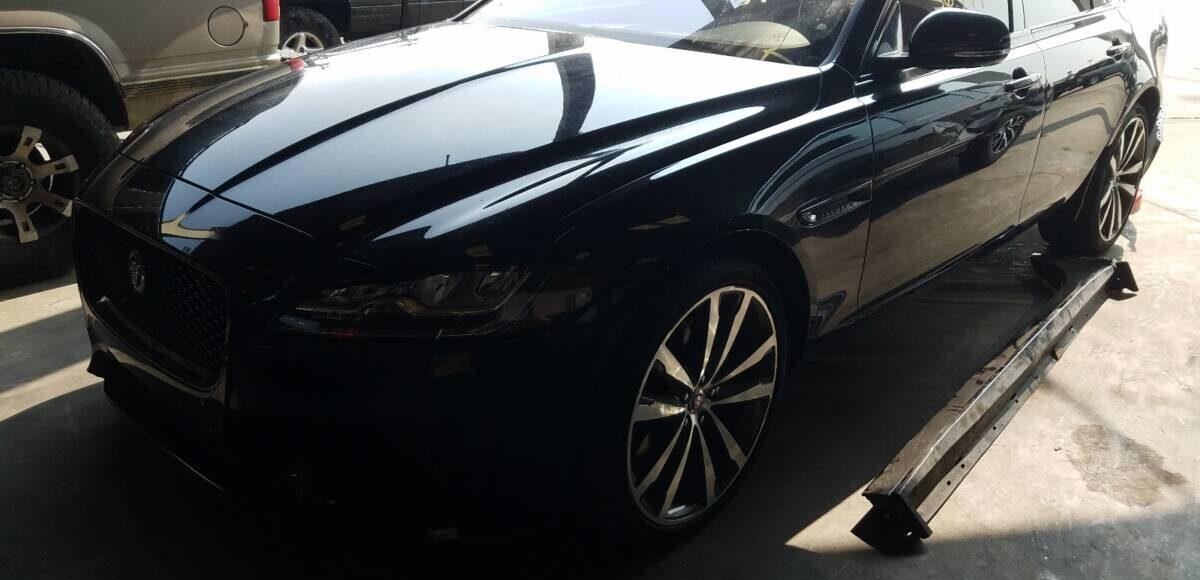 Купить 2016 JAGUAR XF S в Украине - 2