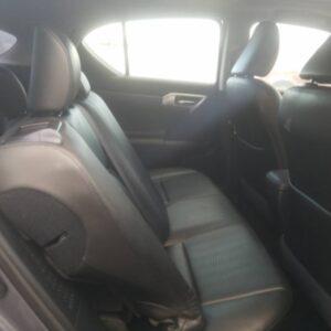 Купить 2012 LEXUS CT 200 в Украине - 6