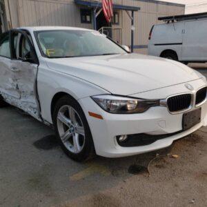 Купить 2015 BMW 320 I в Украине - 1