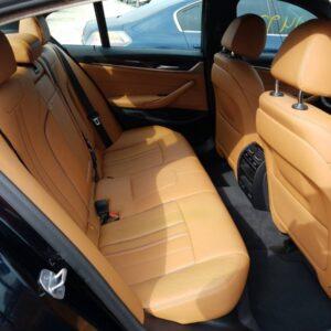 Купить 2020 BMW 530 I в Украине - 6