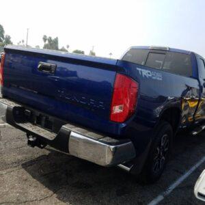 Купить 2014 TOYOTA TUNDRA DOUBLE CAB SR/SR5 в Украине - 4