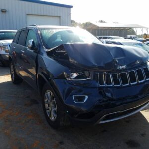 Купить 2014 JEEP GRAND CHEROKEE LIMITED в Украине - 1