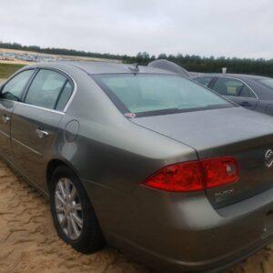 Купить 2011 BUICK LUCERNE CXL в Украине - 3