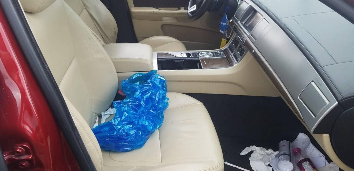 Купить 2012 JAGUAR XF в Украине - 5