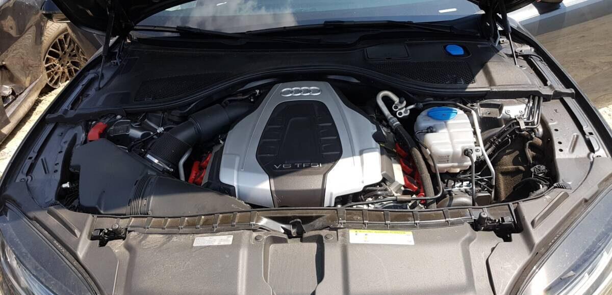 Купить 2018 AUDI A7 PREMIUM PLUS в Украине - 7