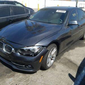Купить 2016 BMW 328 I SULEV в Украине - 2