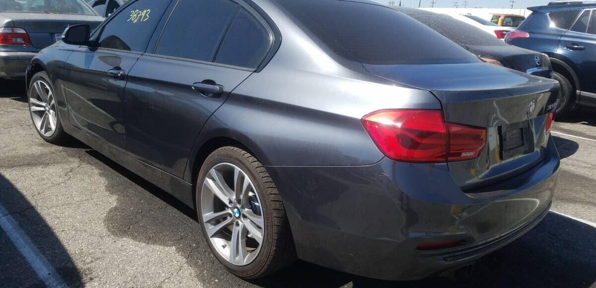 Купить 2016 BMW 328 I SULEV в Украине - 3