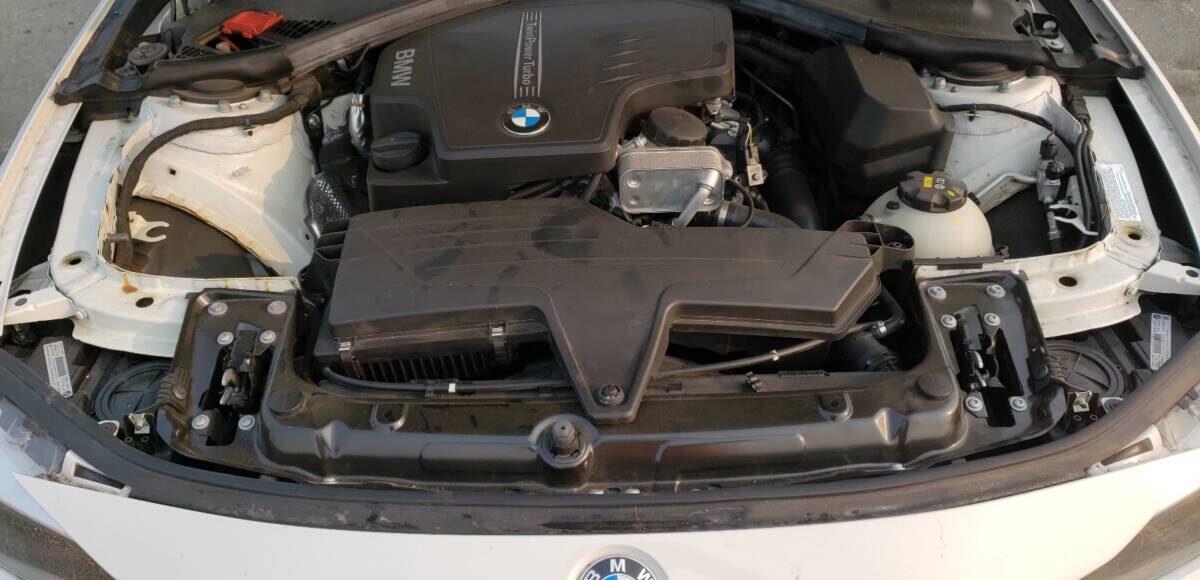 Купить 2015 BMW 320 I в Украине - 7