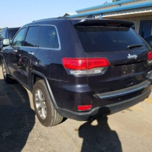 Купить 2014 JEEP GRAND CHEROKEE LIMITED в Украине - 3