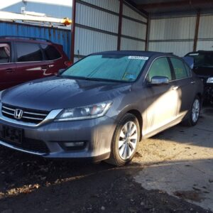 Купить 2015 HONDA ACCORD EX в Украине - 2