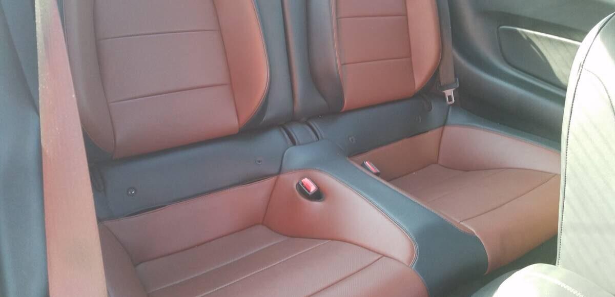 Купить 2015 FORD MUSTANG GT в Украине - 6