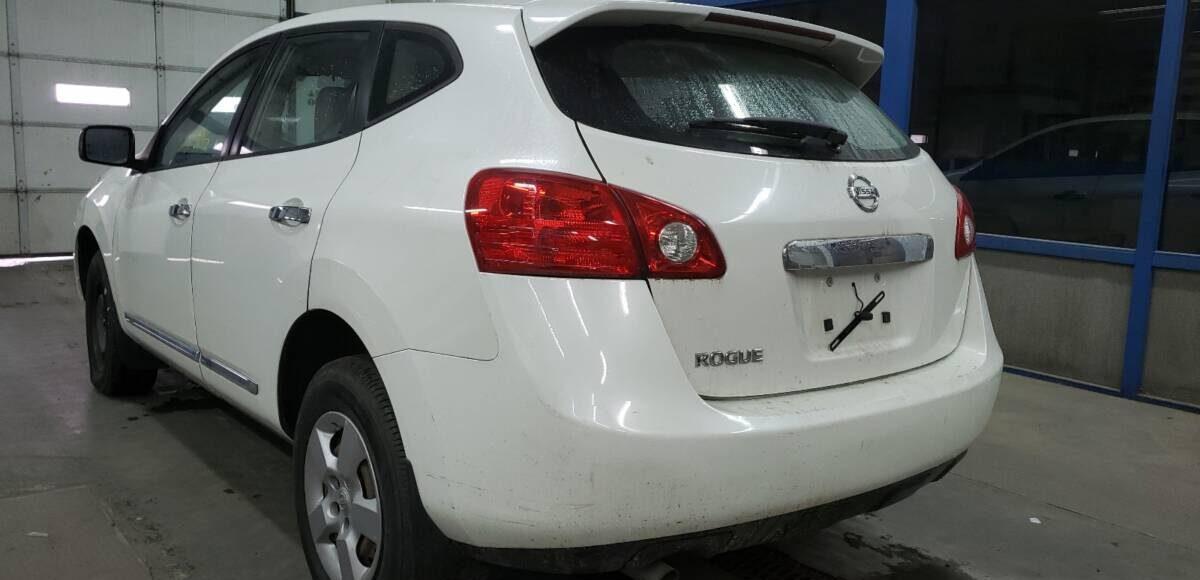 Купить 2013 NISSAN ROGUE S в Украине - 3