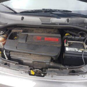 Купить 2012 FIAT 500 SPORT в Украине - 7