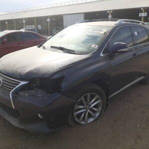 Купить 2014 LEXUS RX 350 в Украине - 2