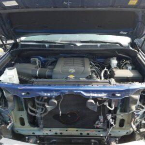 Купить 2014 TOYOTA TUNDRA DOUBLE CAB SR/SR5 в Украине - 7