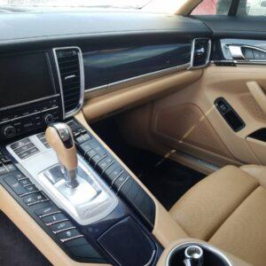 Купить 2015 PORSCHE PANAMERA S в Украине - 9