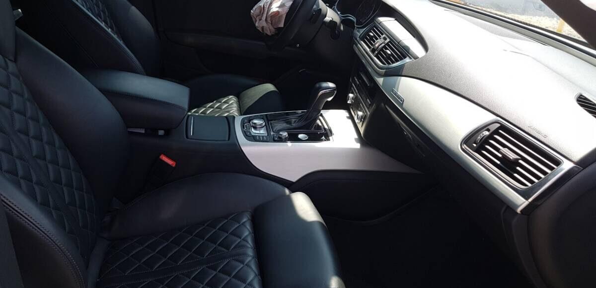Купить 2018 AUDI A7 PREMIUM PLUS в Украине - 5