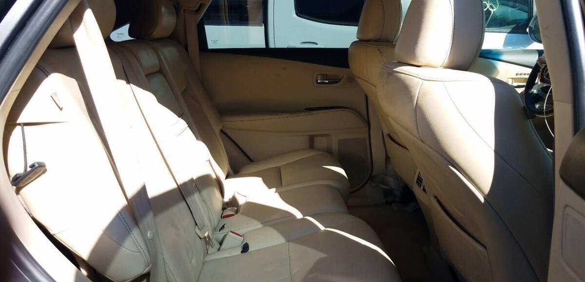 Купить 2013 LEXUS RX 350 в Украине - 6