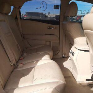 Купить 2014 LEXUS RX 350 в Украине - 6