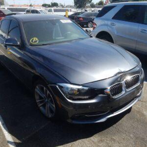 Купить 2016 BMW 328 I SULEV в Украине - 1