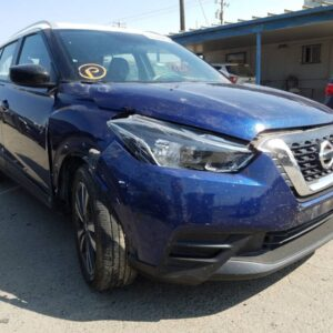 Купить 2018 NISSAN KICKS S в Украине - 1