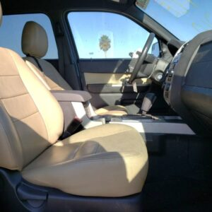 Купить 2010 FORD ESCAPE XLT в Украине - 5