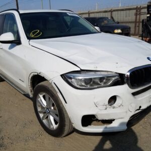 Купить 2015 BMW X5 XDRIVE35I в Украине - 1