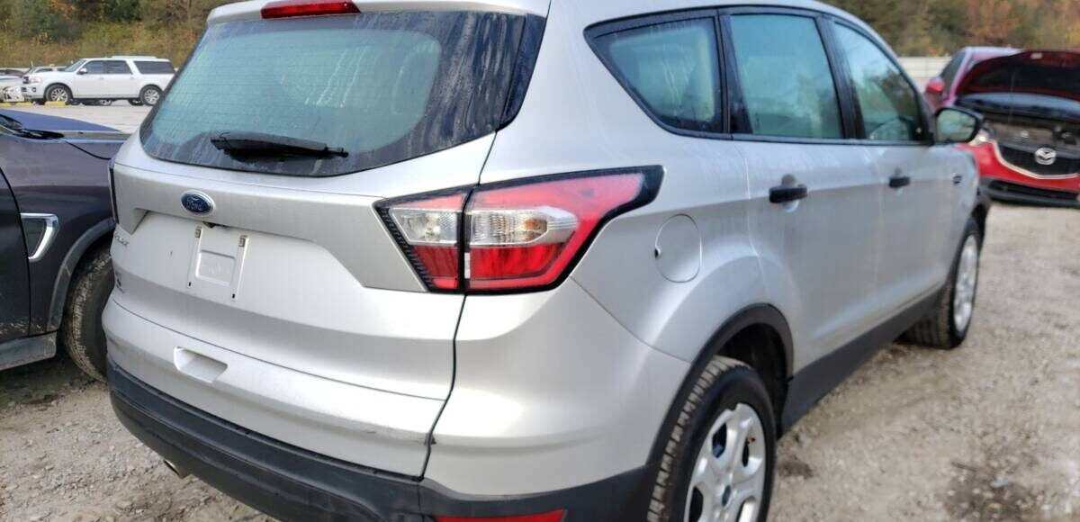 Купить 2018 FORD ESCAPE S в Украине - 4
