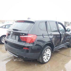 Купить 2014 BMW X3 XDRIVE28I в Украине - 4