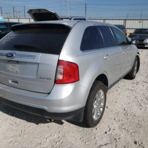Купить 2012 FORD EDGE LIMITED в Украине - 4