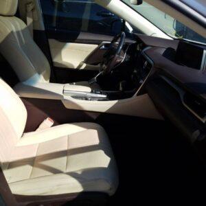 Купить 2017 LEXUS RX 450H BASE в Украине - 5
