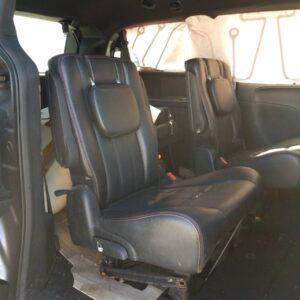 Купить 2017 DODGE GRAND CARAVAN GT в Украине - 6
