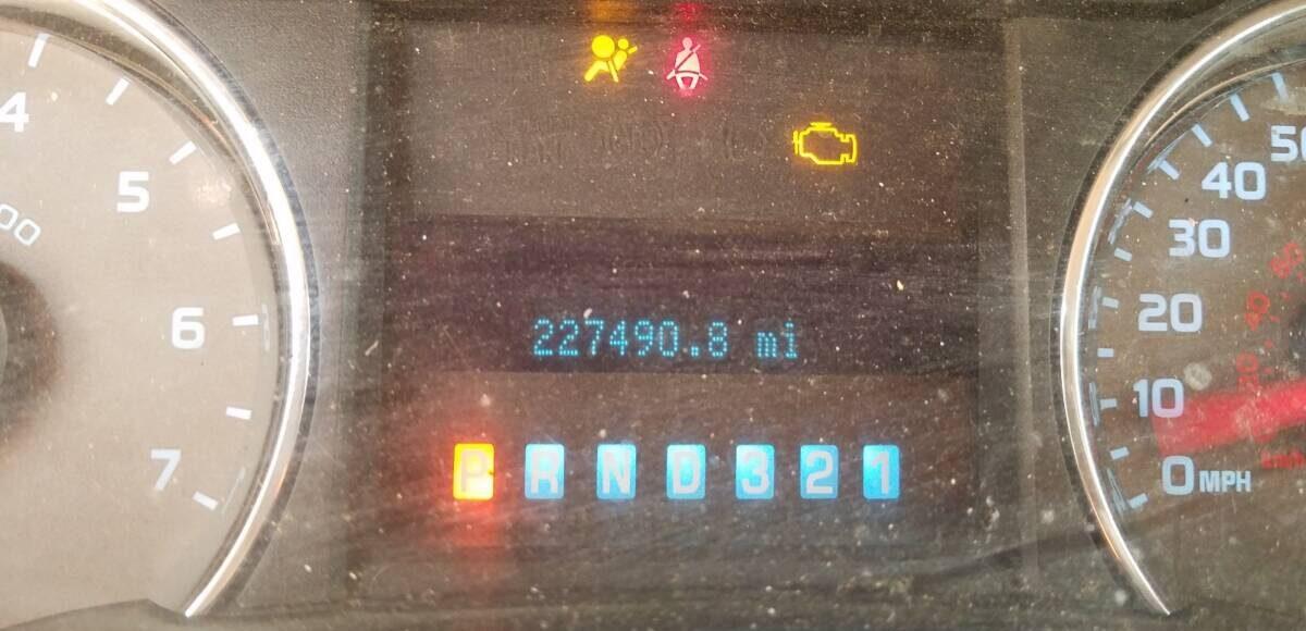 Купить 2010 FORD F150 SUPERCREW в Украине - 8