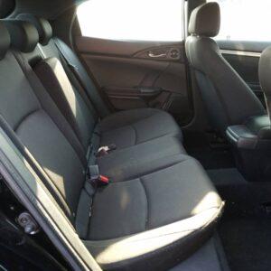 Купить 2018 HONDA CIVIC EX в Украине - 6
