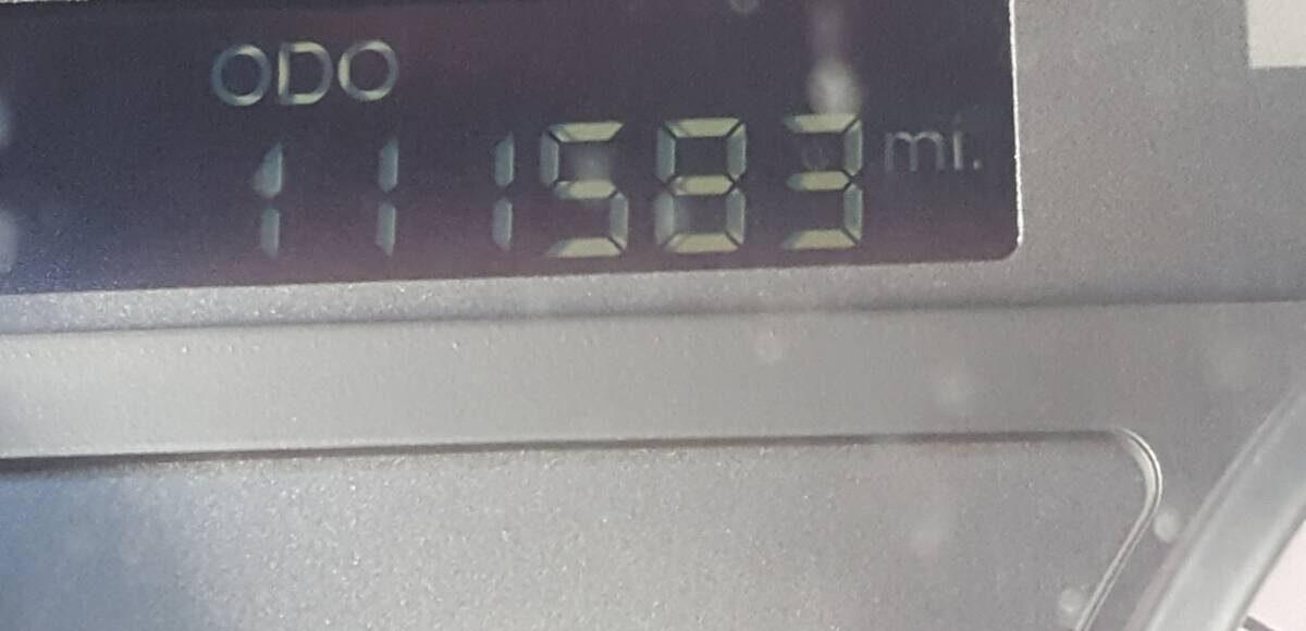 Купить 2010 KIA RIO LX в Украине - 8