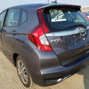Купить 2020 HONDA FIT EX в Украине - 3