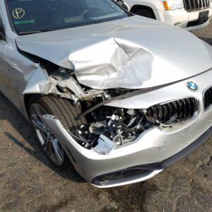Купить 2016 BMW 435 I GRAN COUPE в Украине - 9